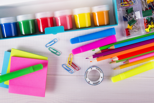 5 steps to a successful mid-year school supply drive