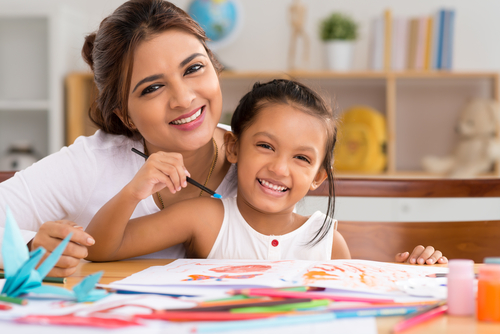 10 Ways to Say Thanks on National Child Care Provider Day