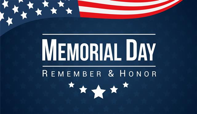Honor the brave with 10 Memorial Day activities