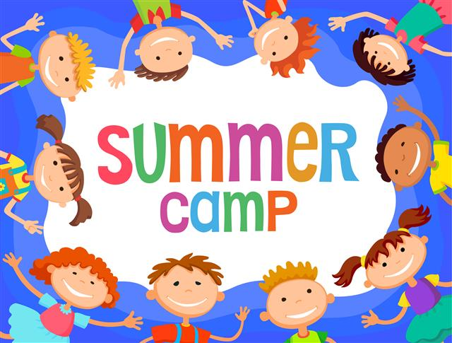 5 Fun Ideas for Summer Camp Success