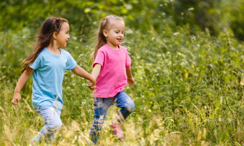 Celebrate National Best Friends Day with Friendship-Themed Curriculum