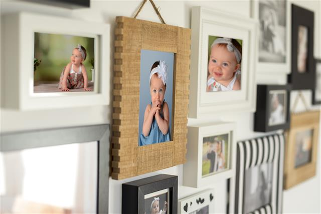 Easy tips to create a gallery wall