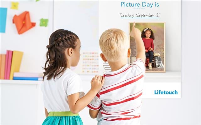 Running a preschool can be complicated; organizing a picture day shouldn't be