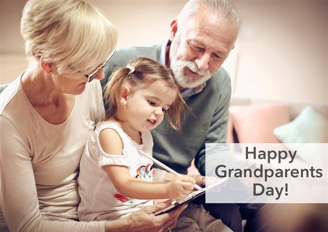 6 spectacular ways to celebrate Grandparents Day